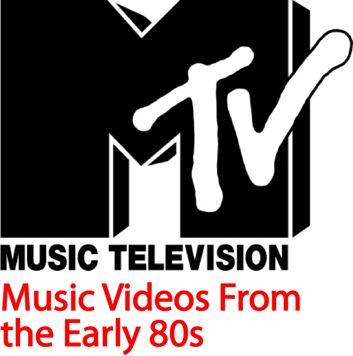 11 MTV Music Videos From the Early '80s