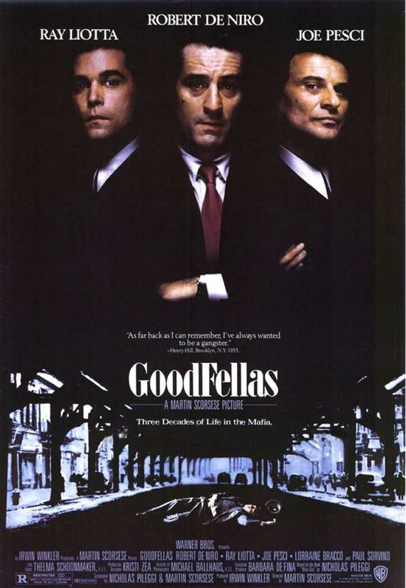 Should I Watch..? 'Goodfellas'