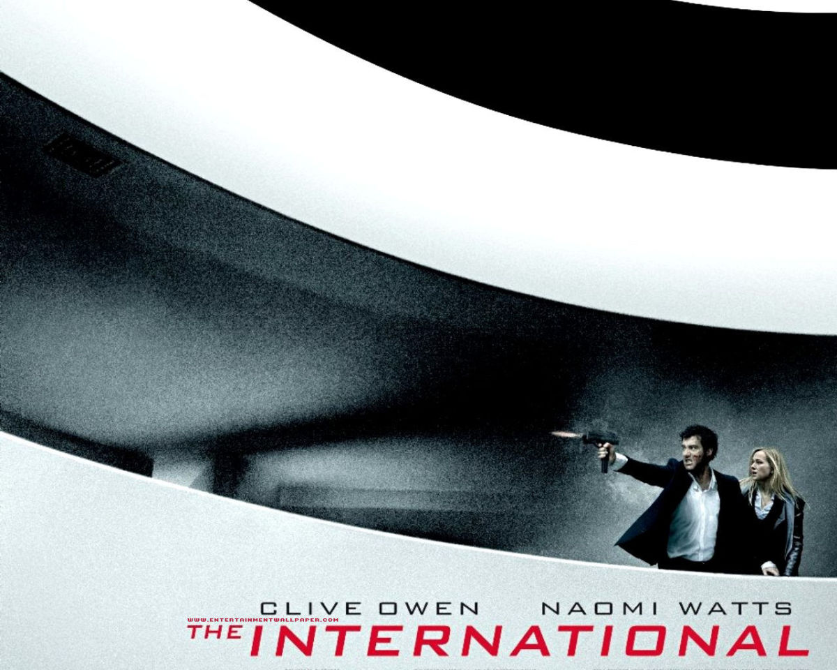 Should I Watch..? 'The International' (2009)