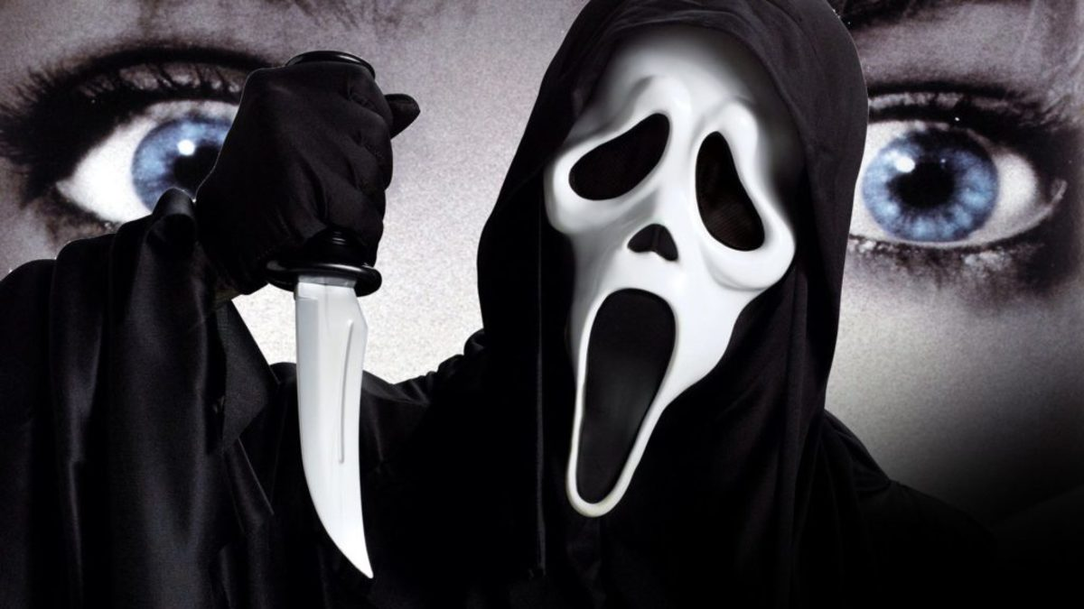 """Where Are They Now? The Cast of 1996's """"Scream"""""""
