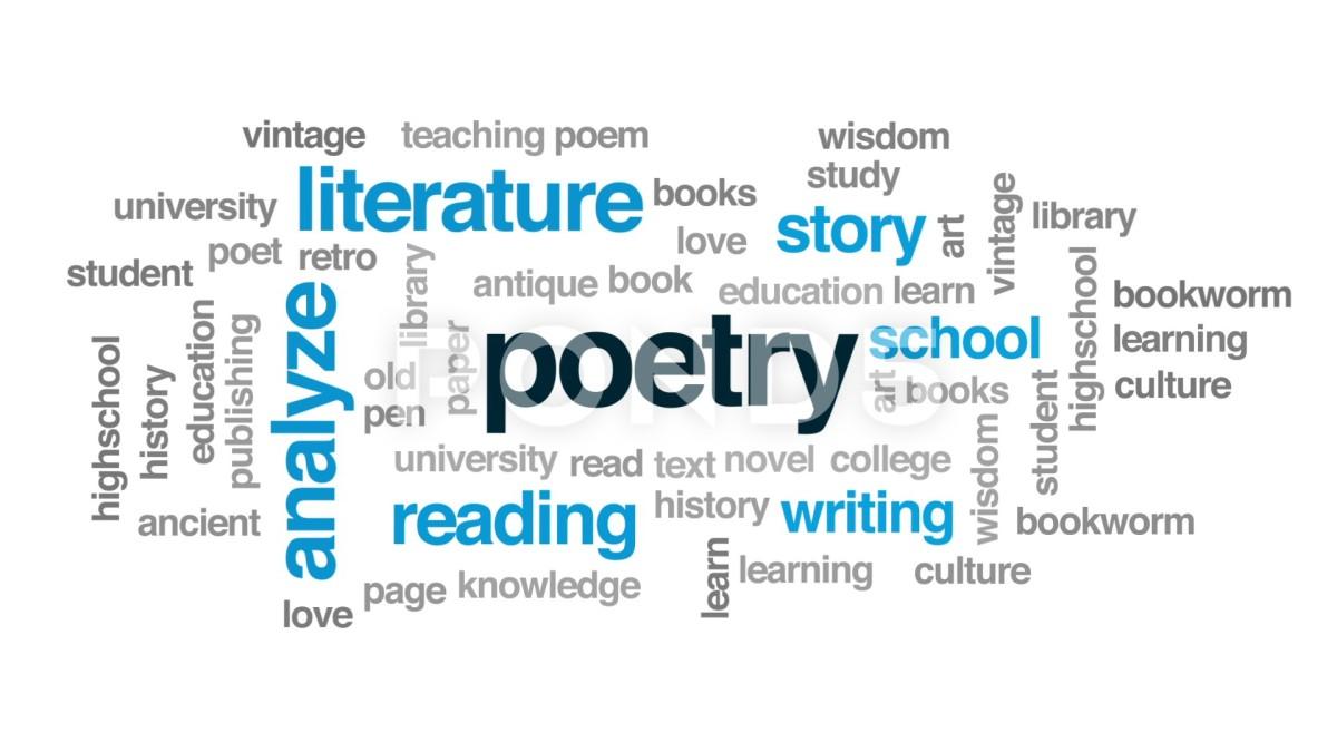 Poem : Keen sense