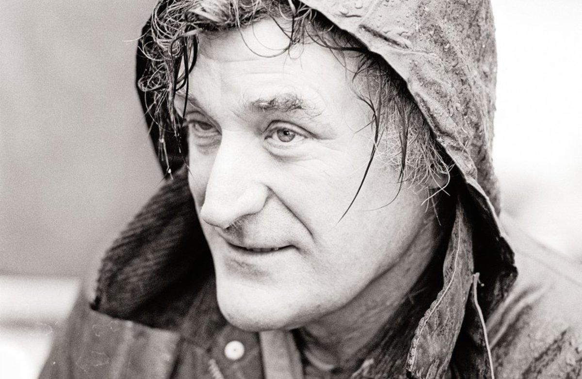 Analysis of Poem Pike by Ted Hughes