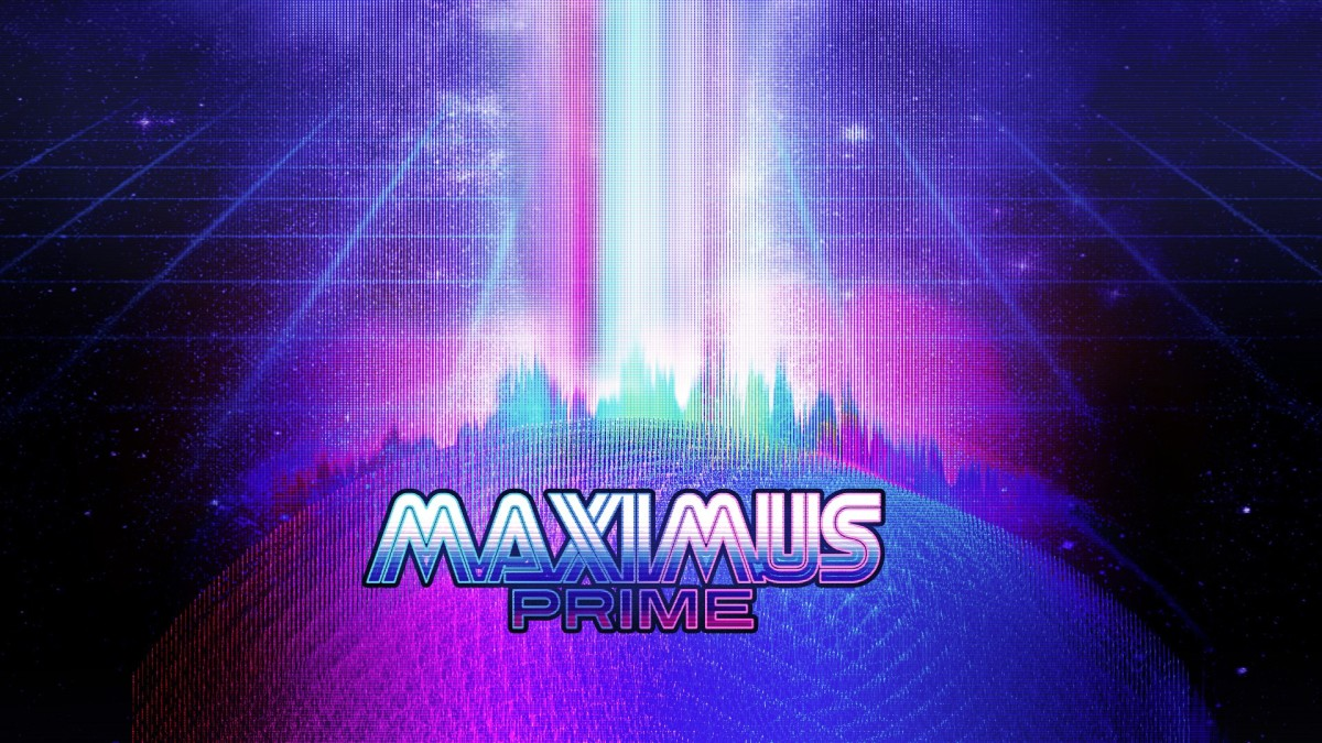 #Synthfam Interview: Maximus Prime