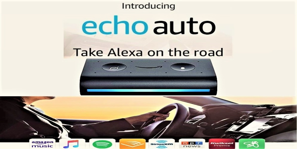 Echo Auto Review: Amazon Alexa for Dumb Cars