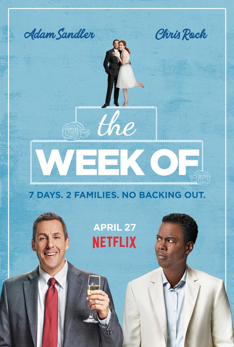 "Movie Review: ""The Week Of"""