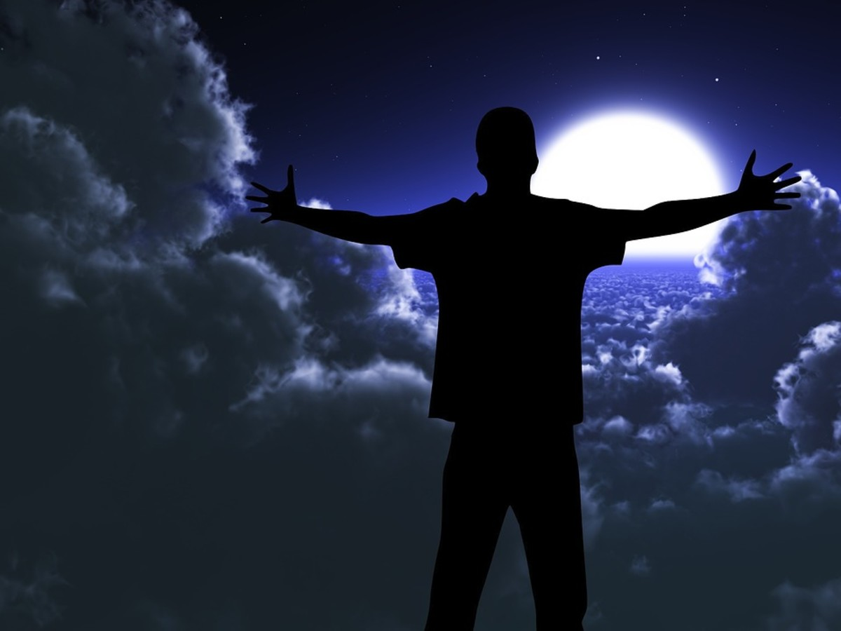 How to Live Spiritually in a Not So Spiritual World