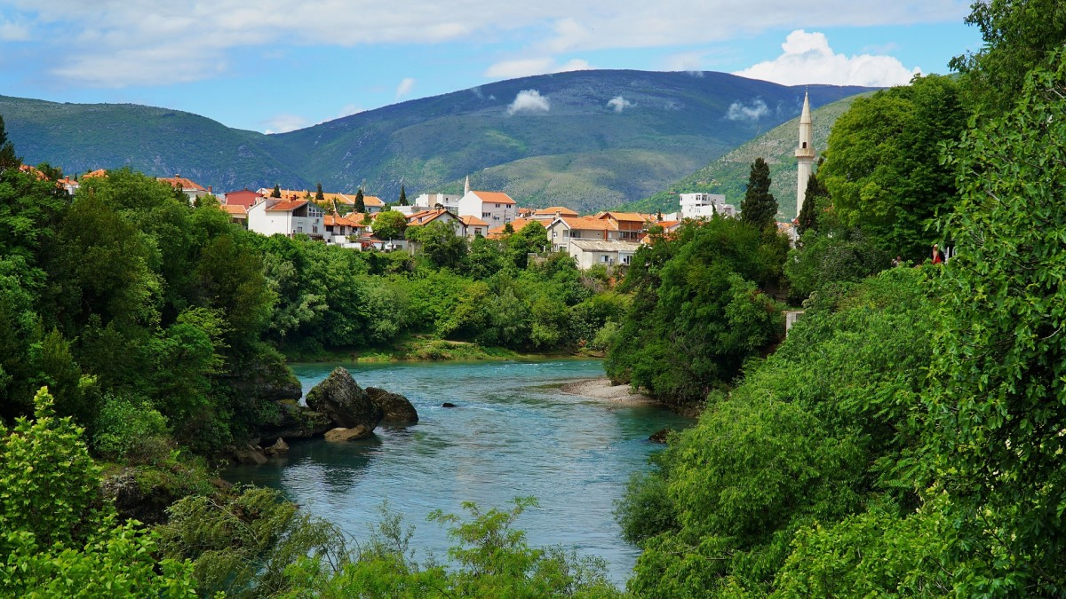 5 Reasons to Travel the Balkans