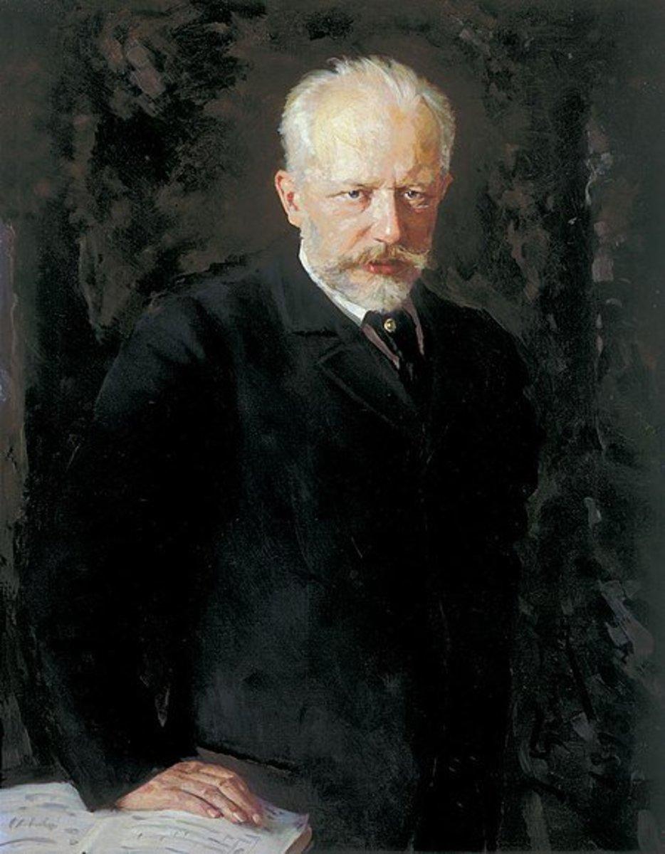 Peter I. Tchaikovsky