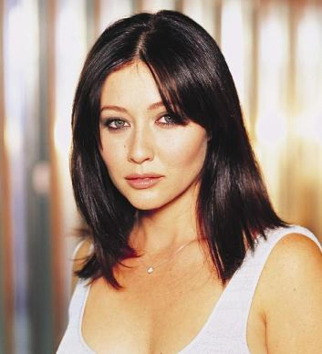 "Prue Halliwell's Top Ten Fashion Moments on ""Charmed"""