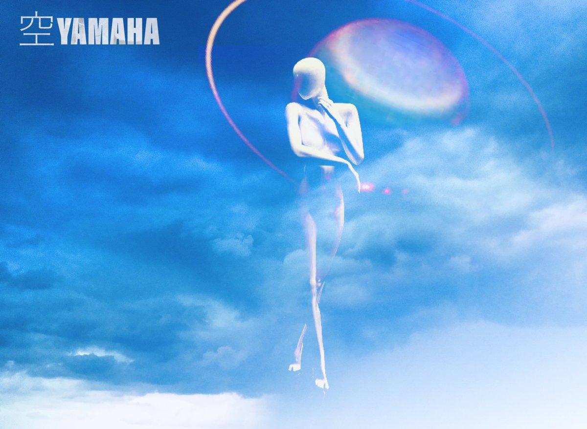 #Synthfam Interview: SkyYamaha