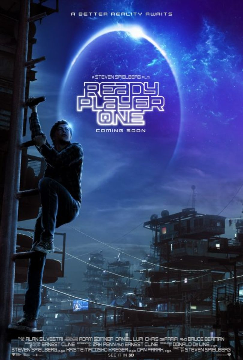 Should I Watch..? 'Ready Player One'
