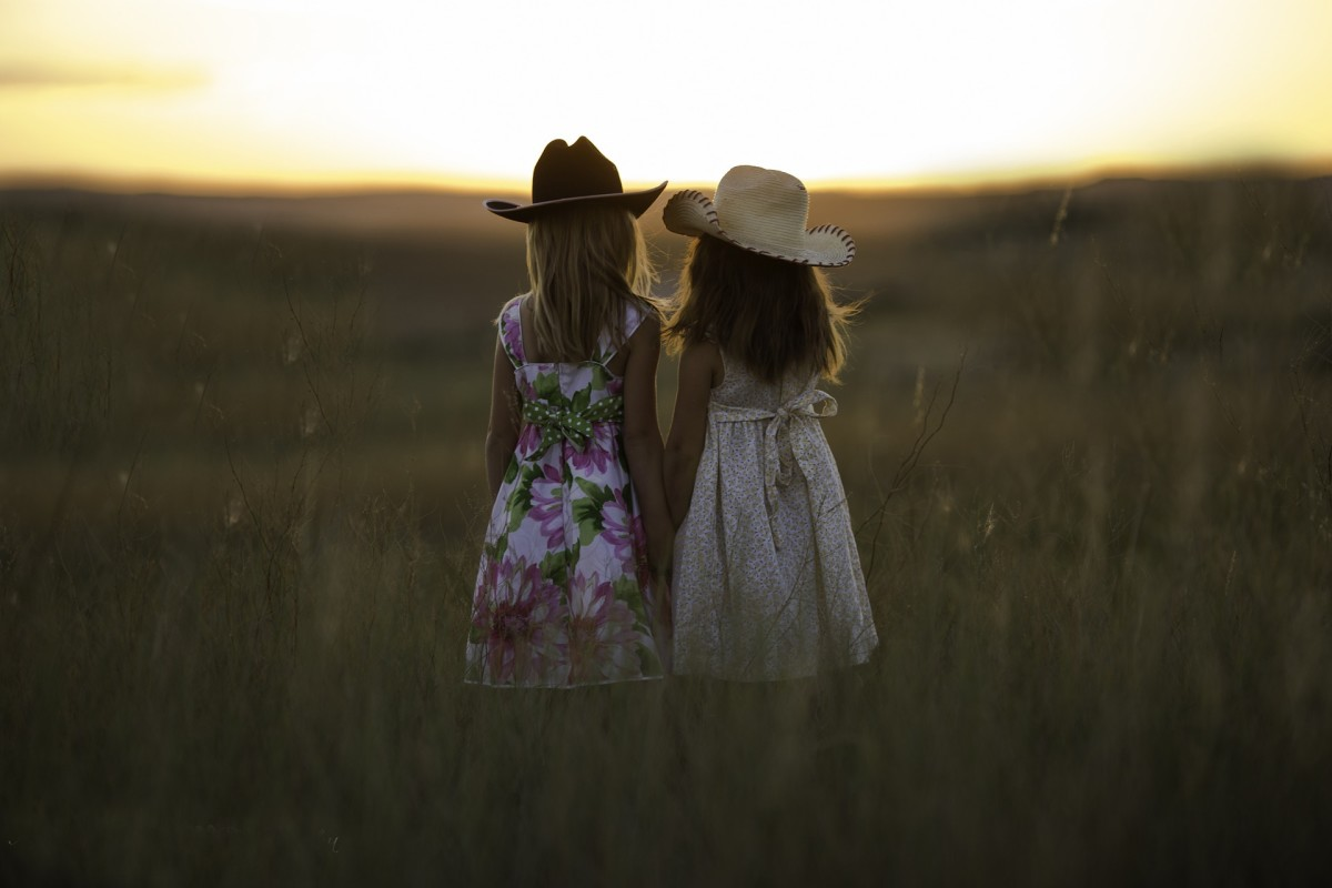 Sisters: Staying Connected When You're All Grown Up