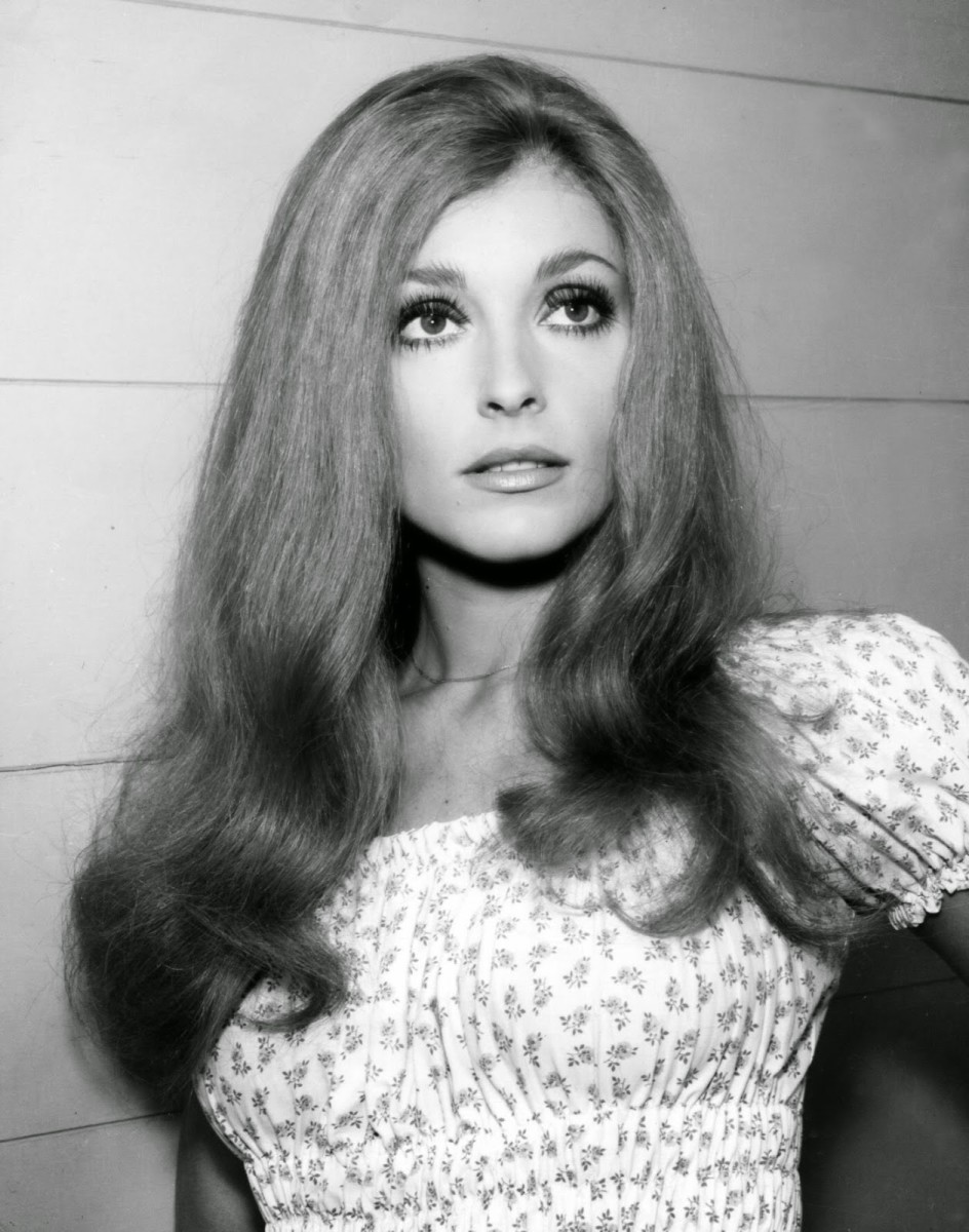 The Life and Death of Sharon Tate