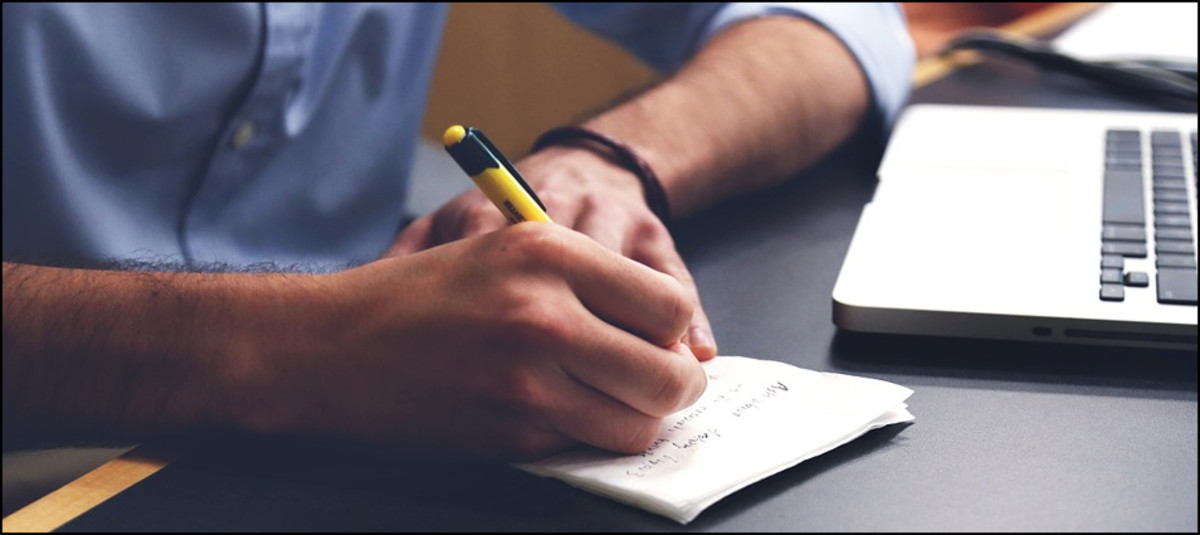 5 Solid Reasons Beginner Writers Should Use Content Mills