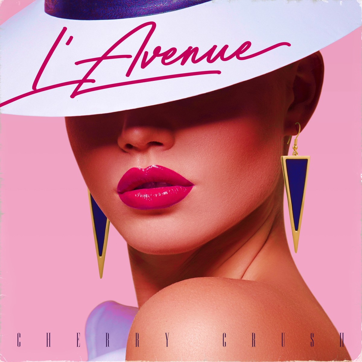 #Synthfam Interview: L'Avenue