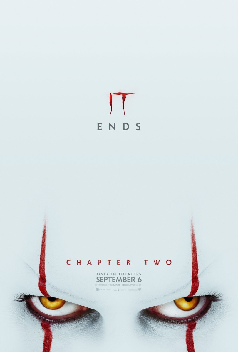 "Movie Review: ""It Chapter Two"""
