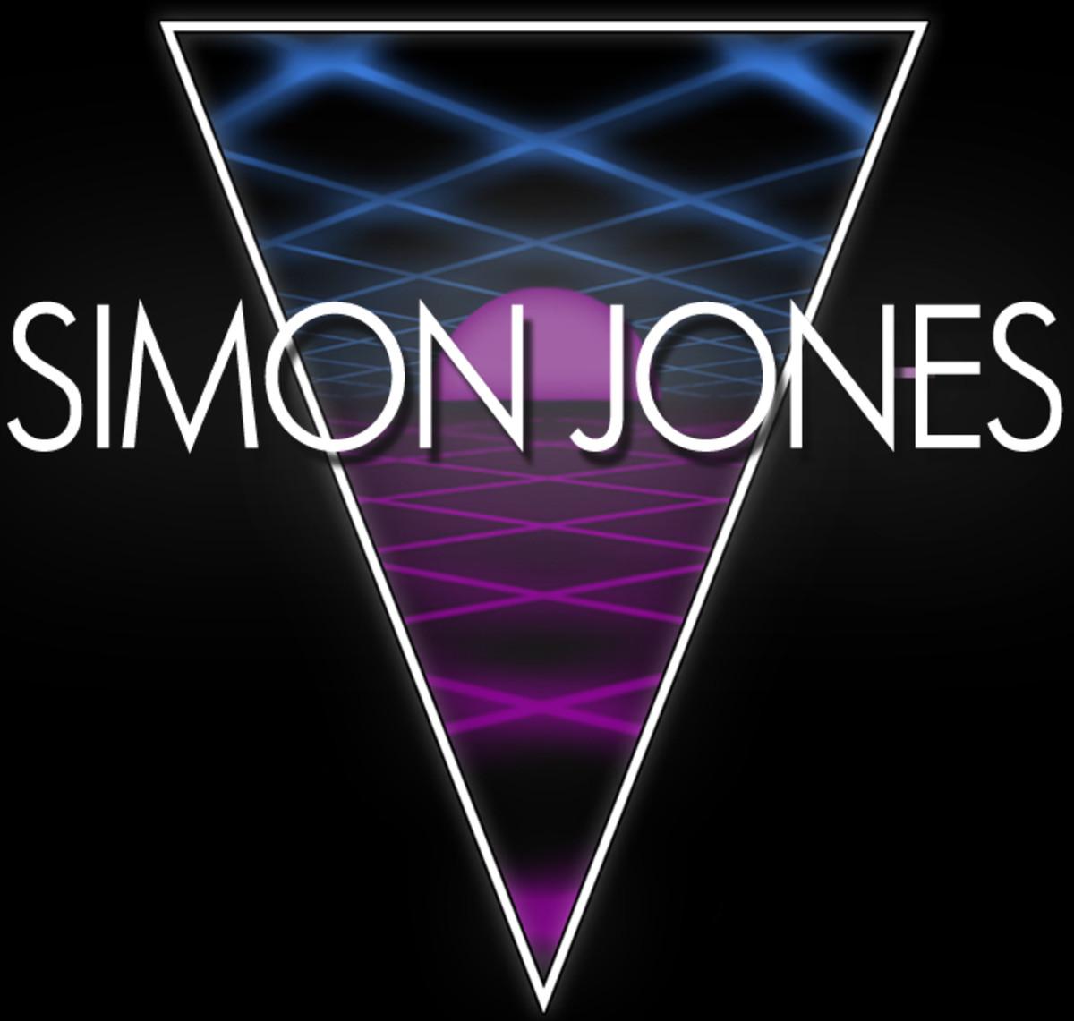 #Synthfam Interview: Simon Jones