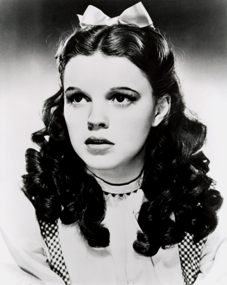 Top Ten Judy Garland Films