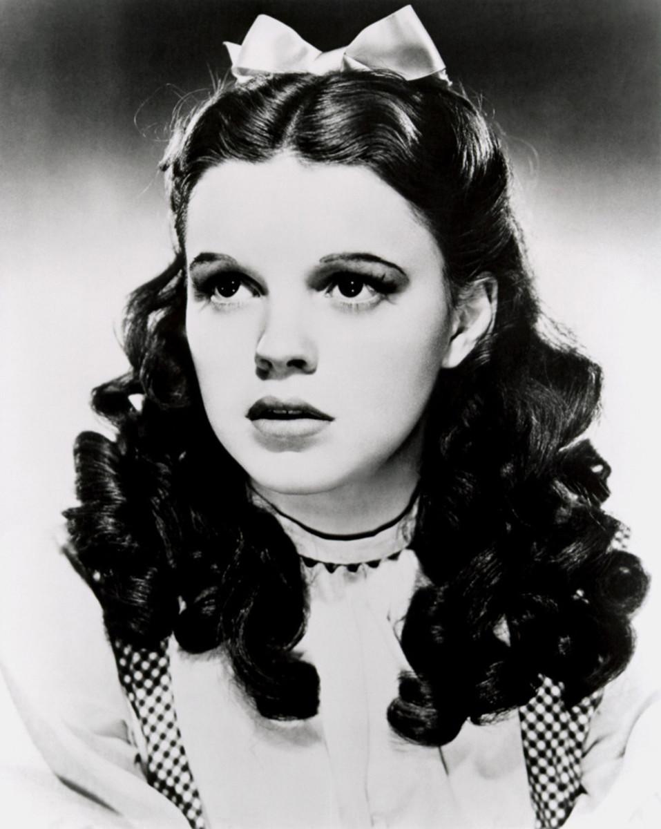 Top Ten Judy Garland Films