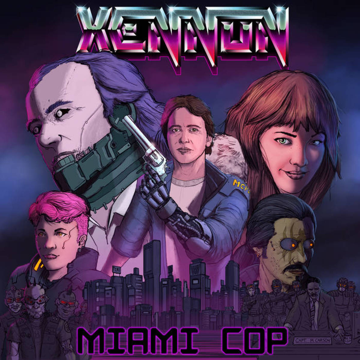 synthfam-album-interview-miami-cop-by-xennon