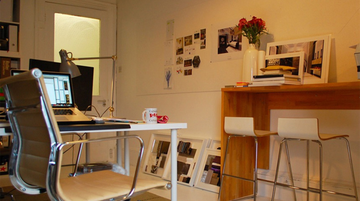 8 Things People Rarely Tell You About Working From Home