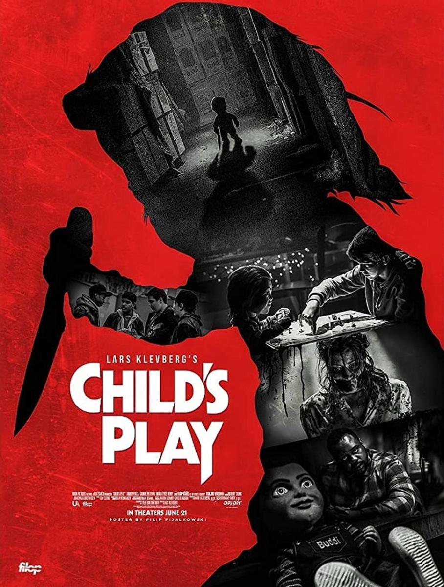 'Child's Play' (2019) A Doll of a Movie Review