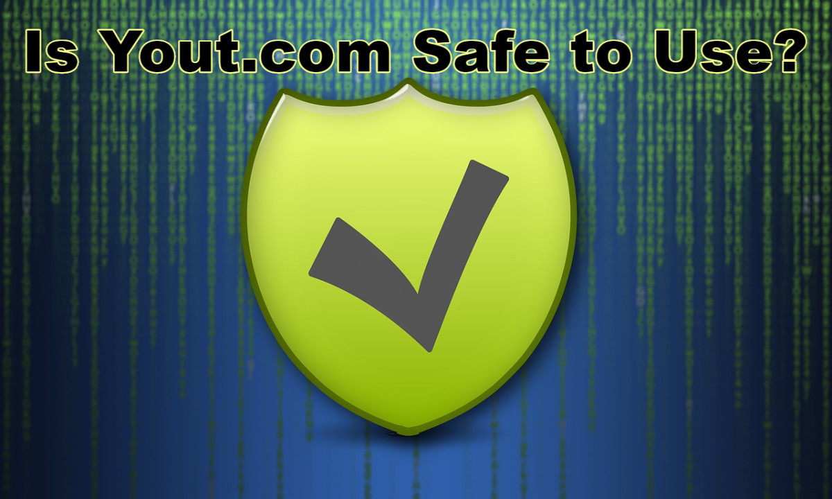 Read to find out more about Yout.com and if it is safe to use.