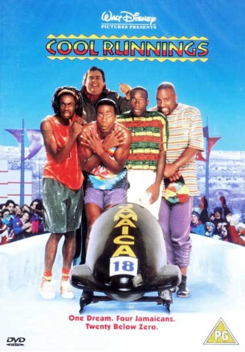 Should I Watch..? 'Cool Runnings'