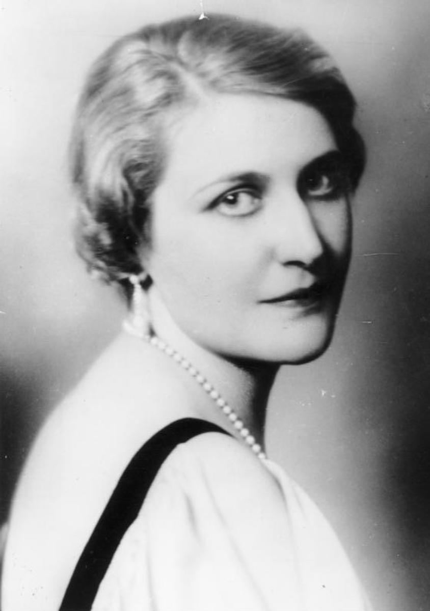 Magda Goebbels: First Lady of the Third Reich