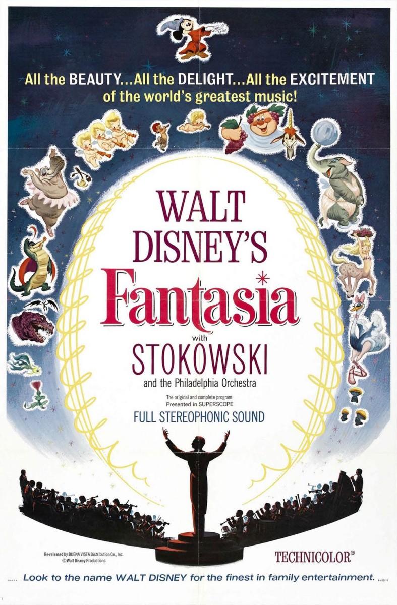 Should I Watch..? 'Fantasia' (1940)