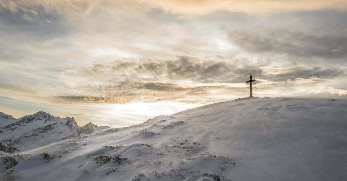 What To Do When God Seems Far Away