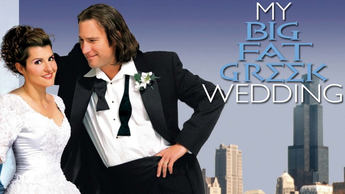 Top Ten Highest-Grossing Romantic Comedies of All Time