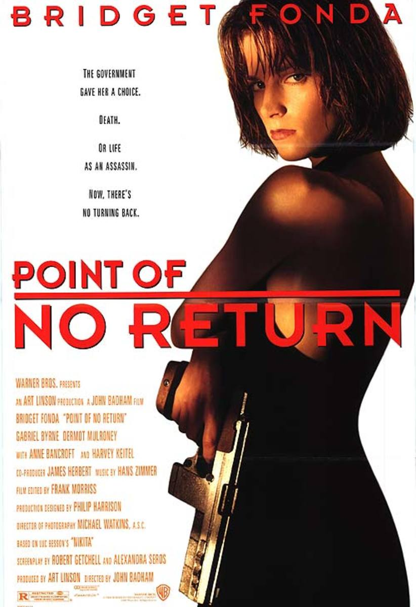 Should I Watch..? 'Point Of No Return'