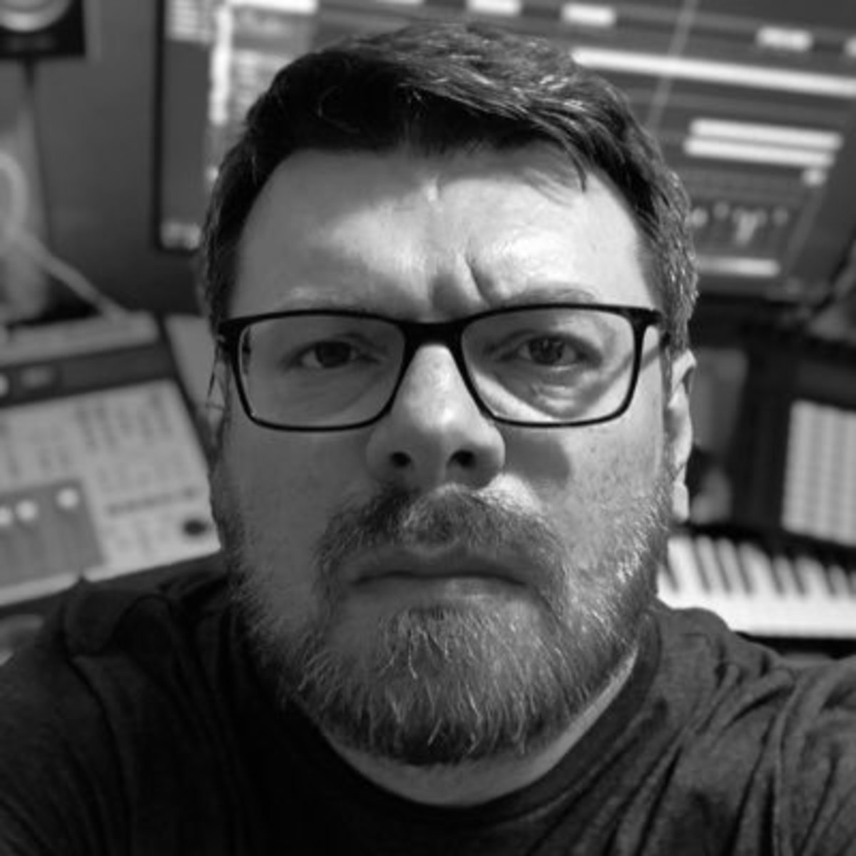 #Synthfam Interview: Looney Jetman