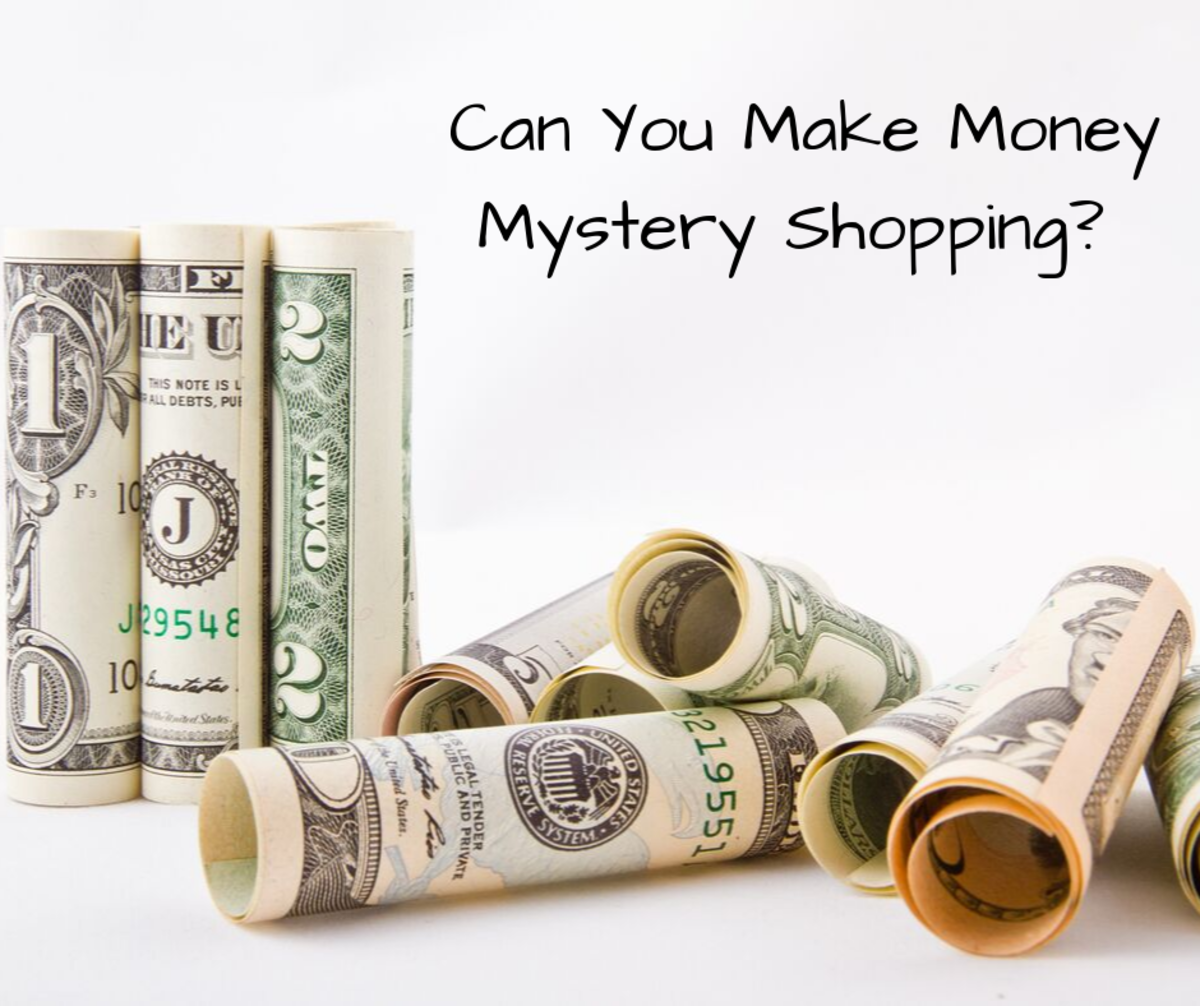This article will provide information about what it's like to mystery shop and whether or not it might be right for you.