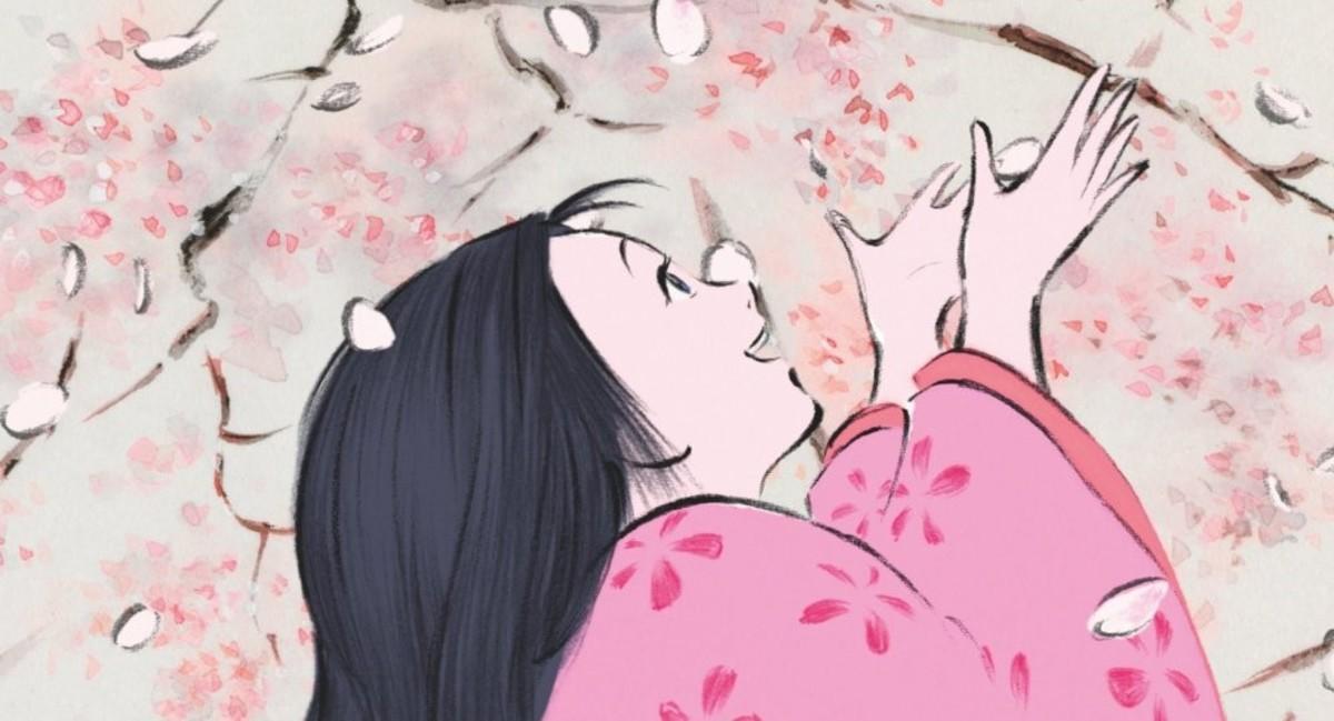 The Best Ten Studio Ghibli Movies