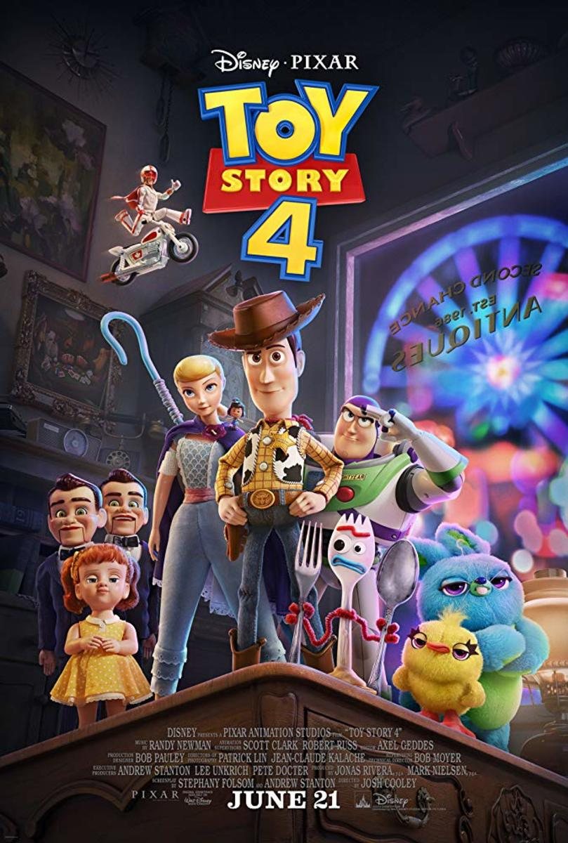 'Toy Story 4': Is It Worth Your Time?
