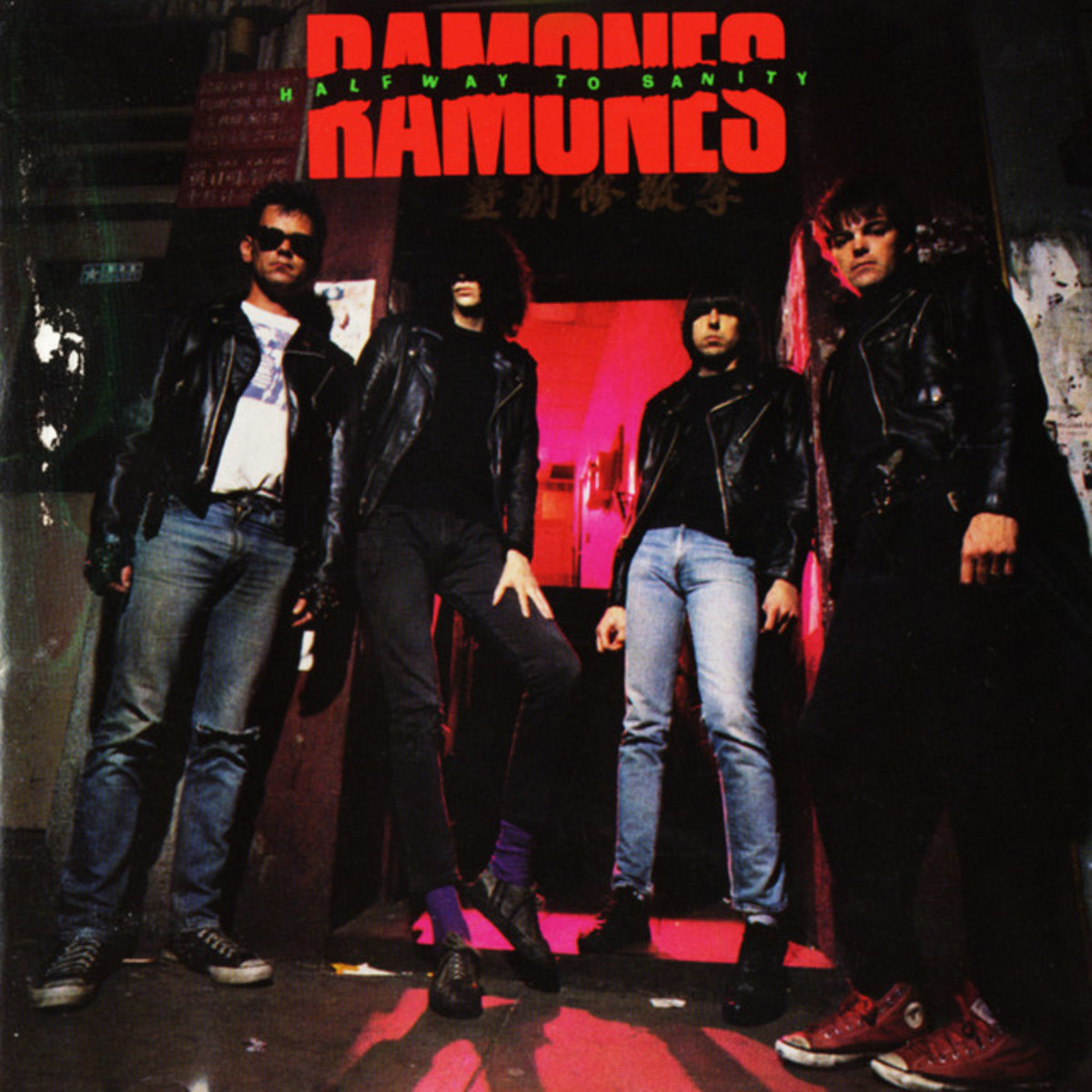 forgotten-hard-rock-albums-ramones-halfway-to-sanity
