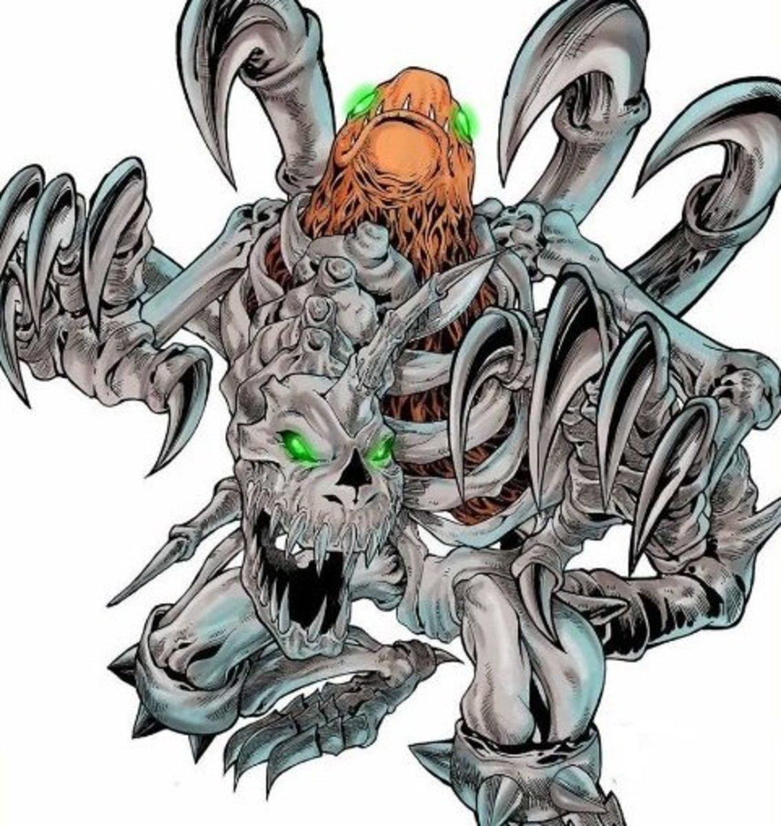 Top 10 Digivolution Methods in Digimon