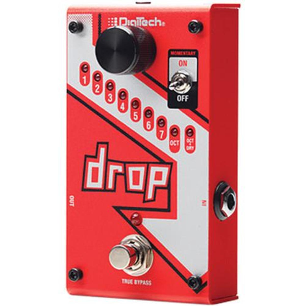 Product Review: DigiTech Drop