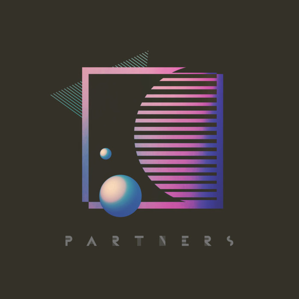 """Synth Album Review: """"Partners"""" by Soul Craft and Polyglot"""