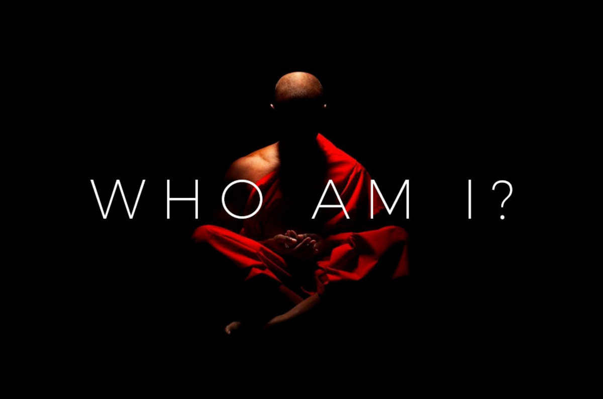 Who Are You and What Do You Truly Want?