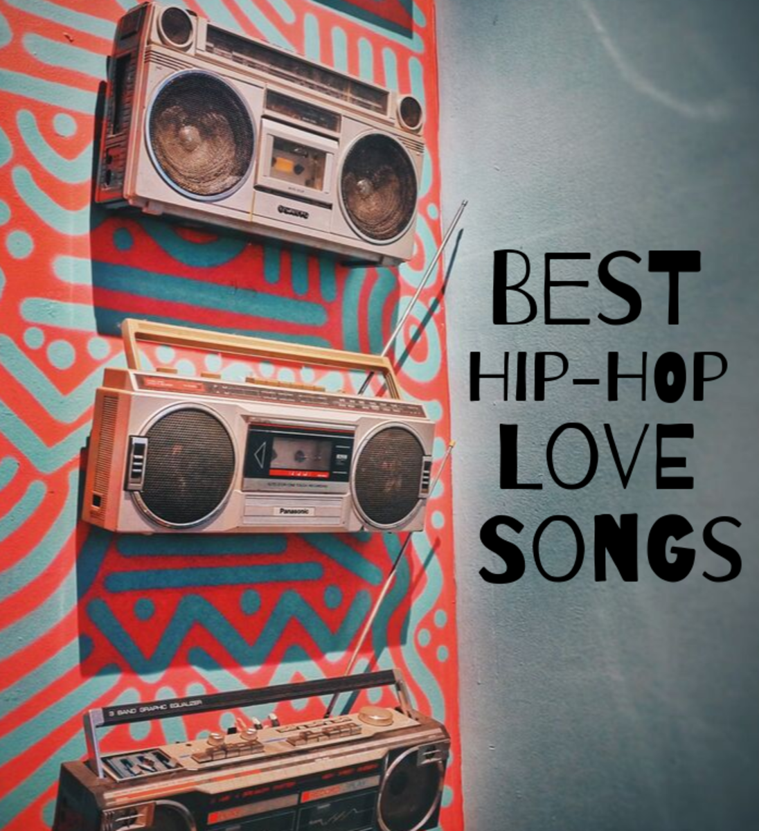 100 Best Hip-Hop Love Songs