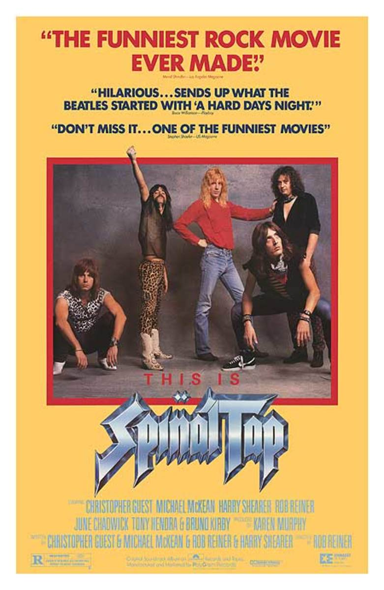Should I Watch..? 'This Is Spinal Tap'