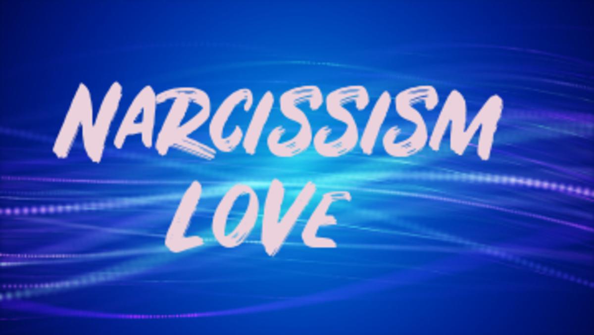 Poem: Narcissism Love