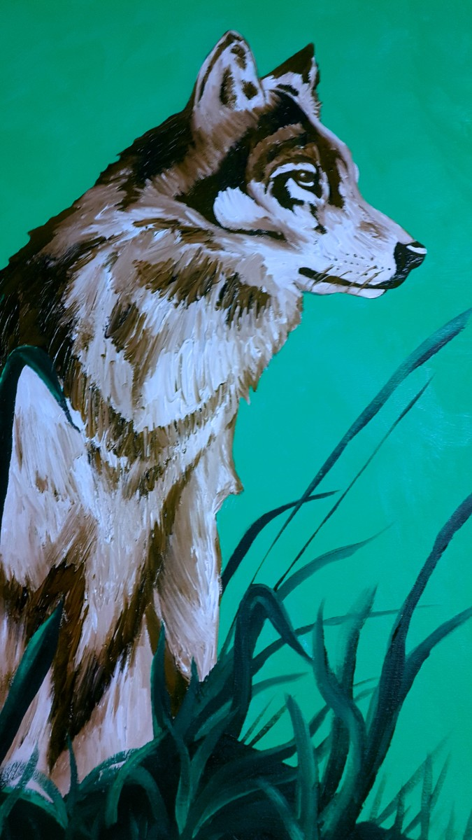 The Wolves Way