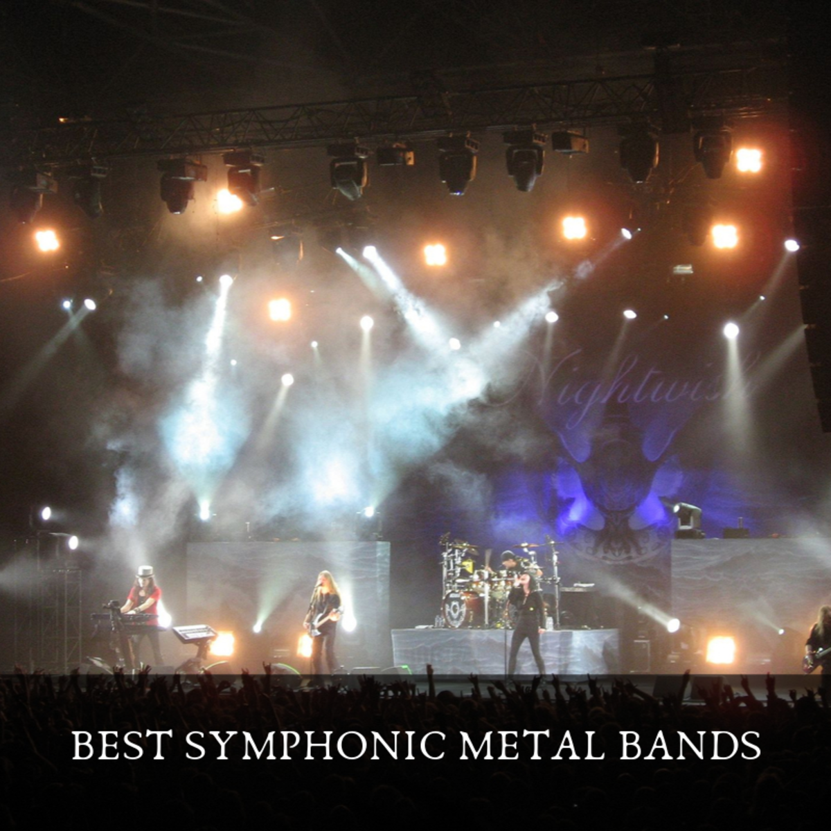 100 Best Symphonic Metal Bands