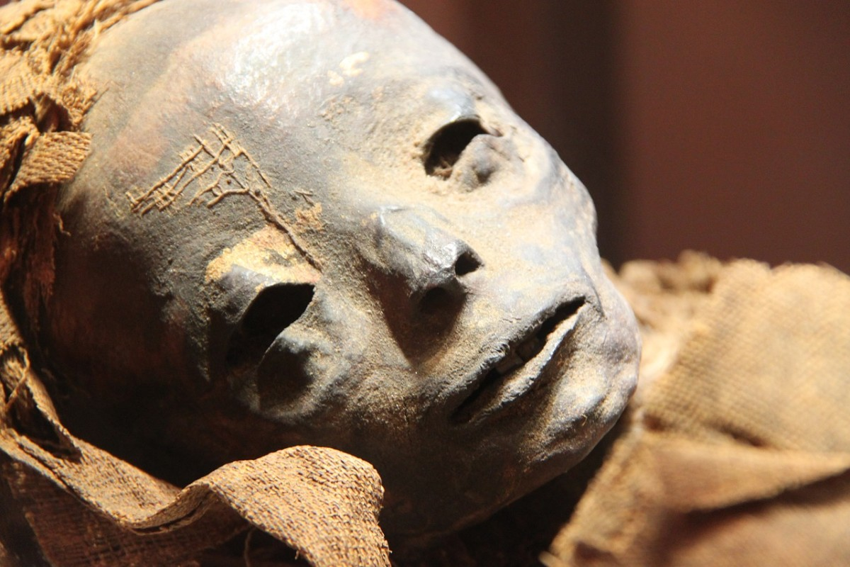 Top 10 Rare and Fascinating Ancient Objects
