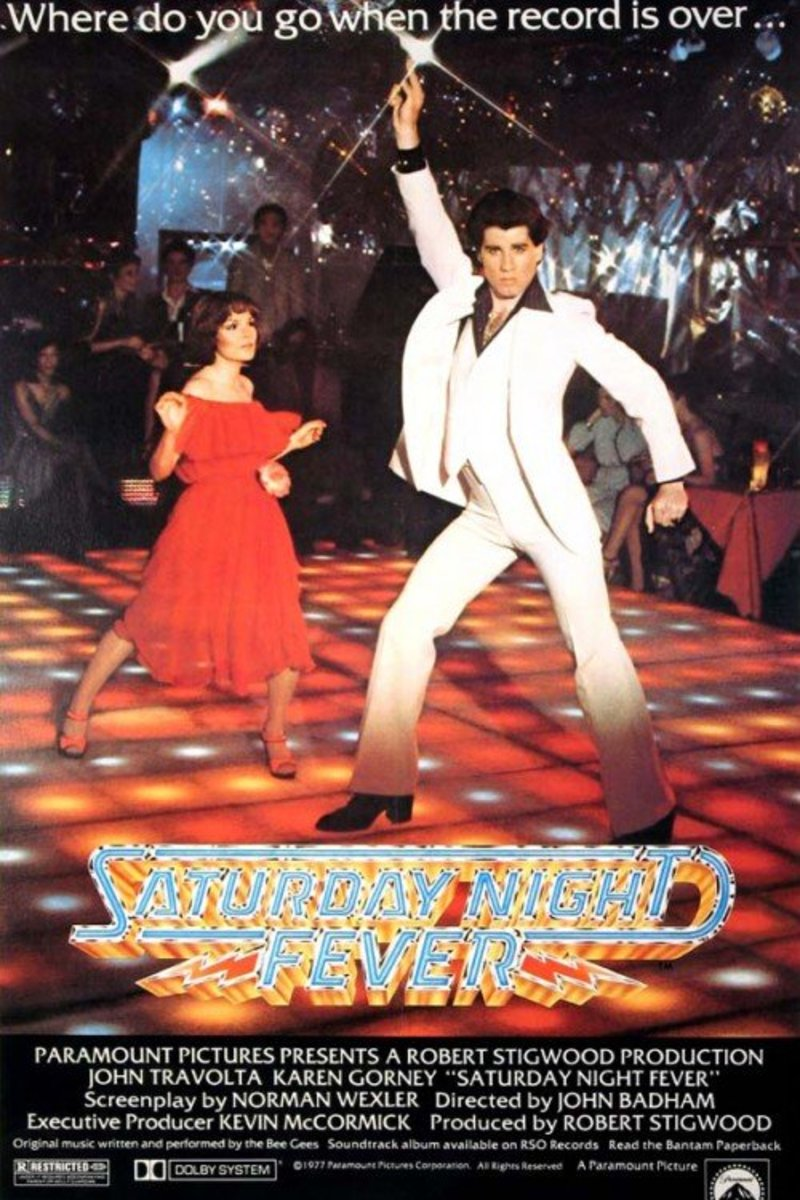Should I Watch..? 'Saturday Night Fever'