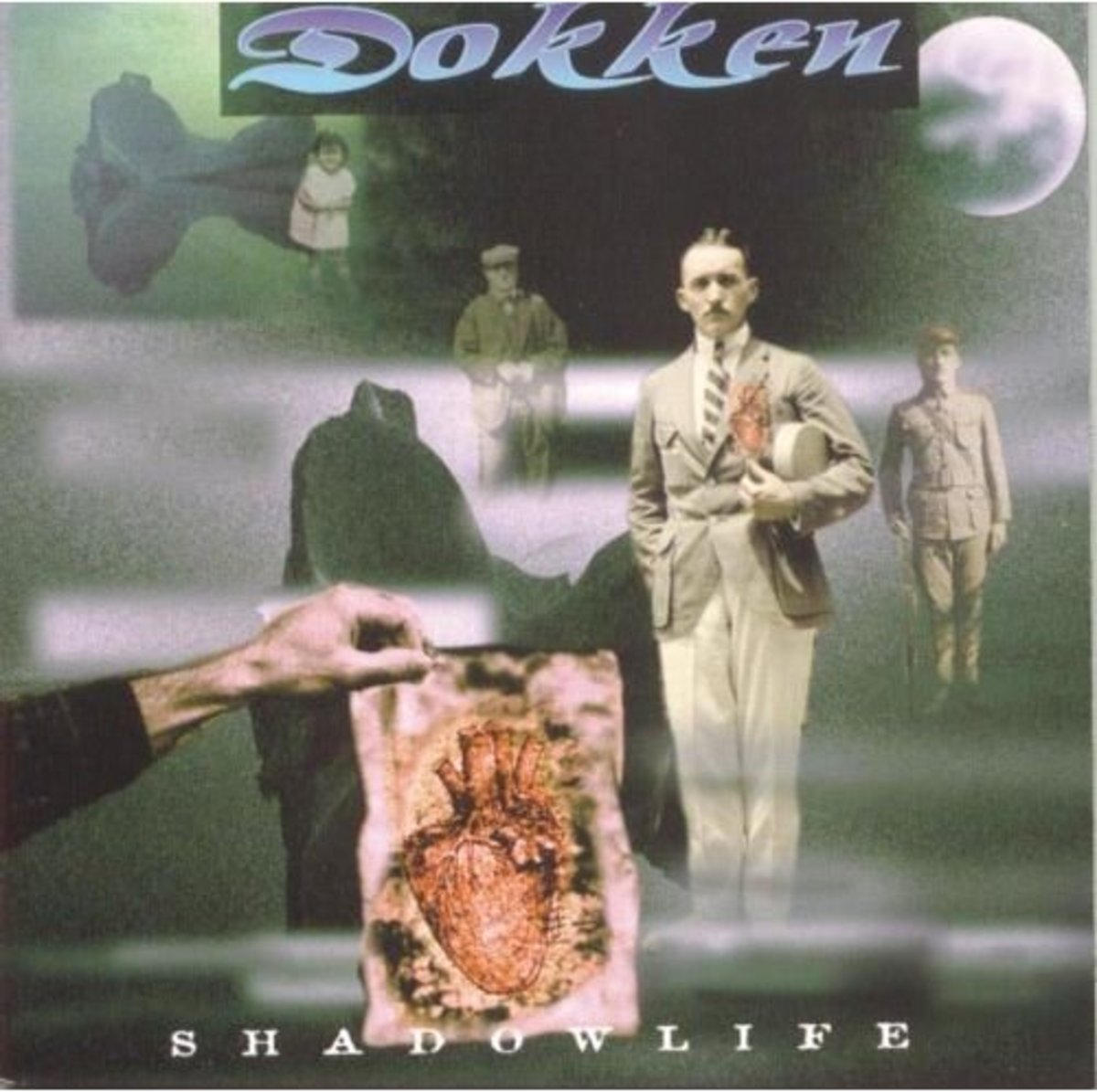 "Forgotten Hard Rock Albums: Dokken, ""Shadowlife"""